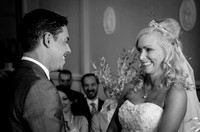 Holly & Richard Hull - Pembroke arms, Wilton