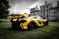 Wilton Classic & Supercars : Supercars