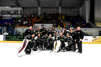 Oxford City Stars 3- Sutton Sting [08-04-18] NIHL2 National Final