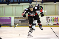 Bison 3-1 Steeldogs [24-09-17]